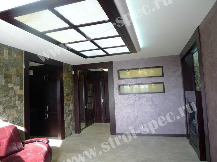 Ремонт квартир в серии домов 1-ЛГ-602 от профессионалов