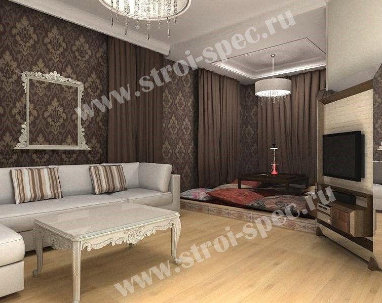 Ремонт квартир в Москве: прайс-лист 2018 - Стоимость