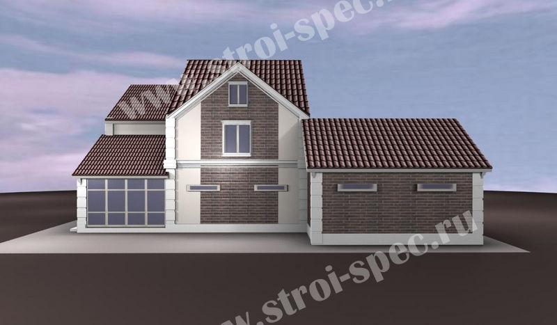Мы занимаемся возведением зданий из дерева, кирпича, бетона и других материалов в Москве и Московской области. Желаете построить загородный дом на