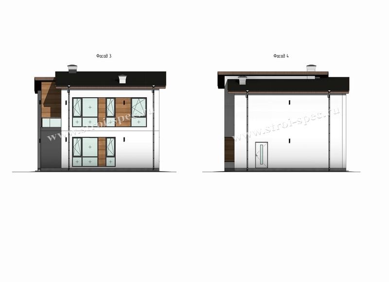 Проект дома 00102