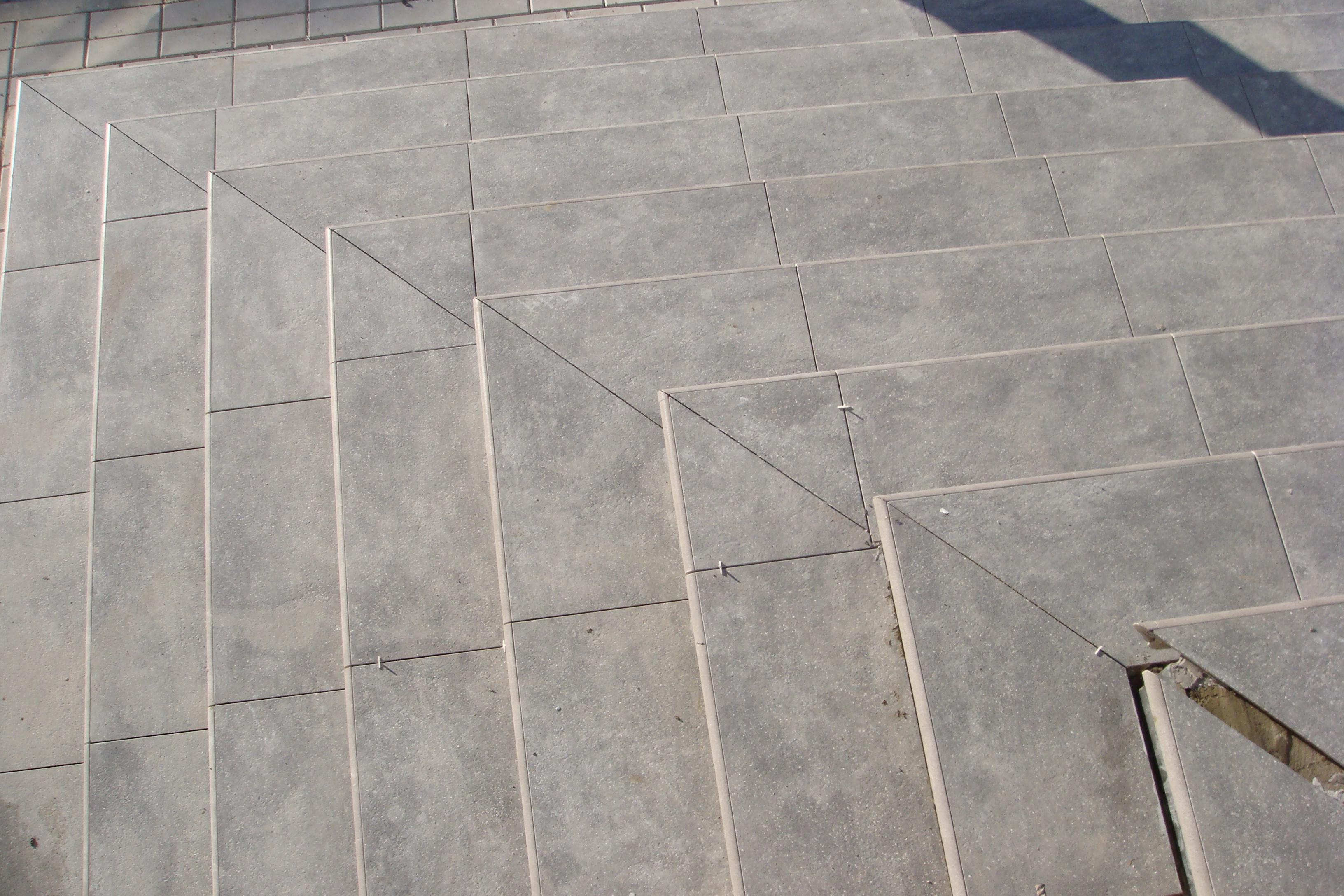 Укладка тротуарной плитки расценки
