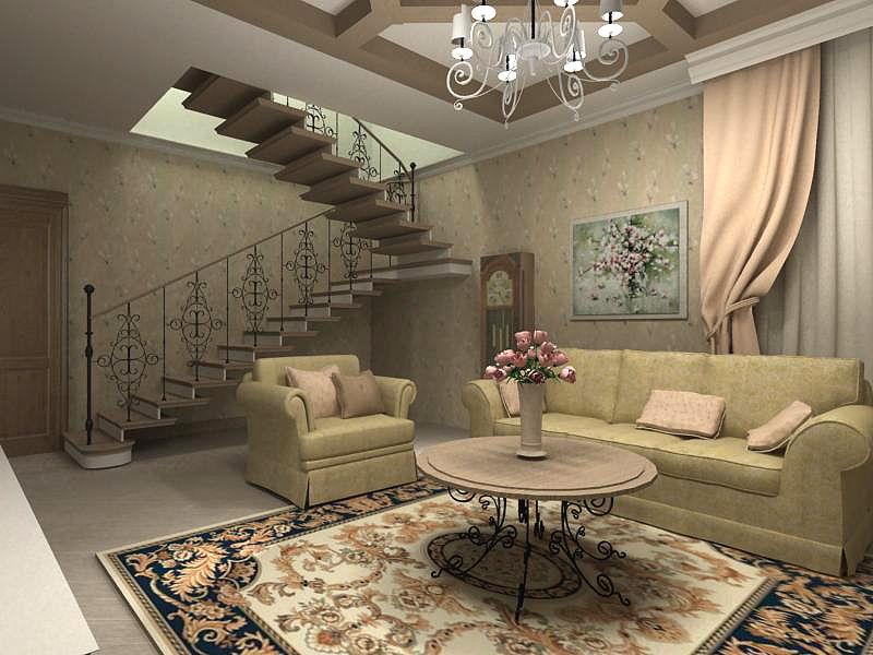 Ремонт квартир под ключ в Москве, цены за квадратный метр